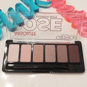 catrice Makeup - Catrice Absolute Rose Palette